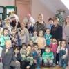 Литературный фестиваль «Дружим с книгой всей семьёй»