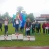Золото и серебро Чемпионата Тверской области по легкой атлетике