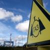 Обработка трасс магистральных газопроводов