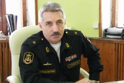 Поздравление с Днем Лихославльского района от командующего Кольской флотилией разнородных сил Северного флота