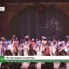 Торжественный праздничный концерт, посвященный Дню Лихославльского района и Дню города Лихославля