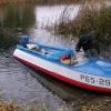 Об ограничении использования маломерных судов на водоемах