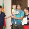 В Лихославльском районе на десять счастливых семей стало больше