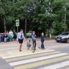 Автоинспекторы Лихославльского района напомнили школьникам о безопасности на дороге