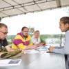 Валентина Егорова: «Лето – время действовать!»
