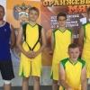 Достойный результат лихославльских баскетболистов на областном уровне