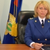 Прием граждан первым заместителем Волжского межрегионального природоохранного прокурора Еленой Макушенко