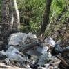 Природоохранной прокуратурой проведена проверка по вопросу несанкционированного складирования отходов