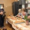 Журналисты Первого канала побывали в Лихославле