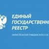 О внедрении в Лихославльском районе информационной системы «Единый государственный реестр записей актов гражданского состояния»