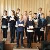 Лихославльские школьники активно принимают участие в сдаче норм комплекса ГТО