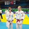 Калашниковские борцы завоевали золото и серебро престижного Международного турнира по джиу-джитсу «St. Petersburg Open»