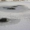 ГИМС МЧС России по Тверской области предупреждает – не выходите на тонкий осенний лед