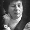 Не стало поэта Галины Киселёвой