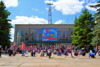 30 ноября – День клубного работника Тверской области
