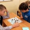 В Лихославле прошёл муниципальный этап соревнований по игре в шашки