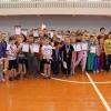 В Лихославле прошло первенство спортивной школы по общей физической подготовке