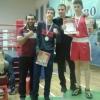 Воспитанники Лихославльской спортивной школы стали призерами соревнований по боксу «Кубок дружбы»