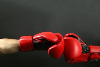 Лихославльский боксер стал призером турнира по боксу памяти Афанасия Никитина