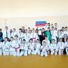 В поселке Калашниково прошел традиционный турнир по джиу-джитсу