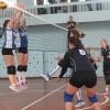 В Лихославле завершился волейбольный турнир памяти главного редактора газеты «Наша жизнь» Н.Н.Качалова