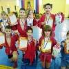 18 наград отделения единоборств
