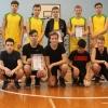 В Лихославле прошел муниципальный этап общероссийского проекта «Баскетбол в школу»
