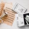 Приглашаем 17 февраля на музыкально-литературную встречу в библиотеку им. Горького!