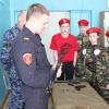 В Лихославльском районе прошел слёт юнармейских отрядов