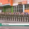 9 мая в Лихославле прошло праздничное шествие, посвященное Дню Победы