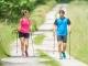 Клуб «Шагаем к здоровью» приглашает на занятия скандинавской ходьбой
