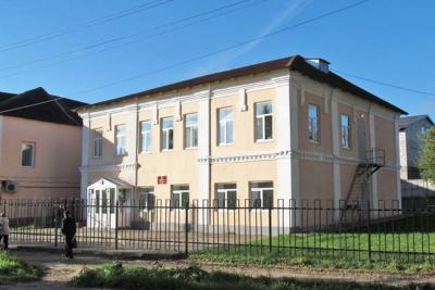 Афиша Детской школы искусств