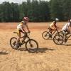В Лихославльском районе определили сильнейших гонщиков МТБ кросс-кантри