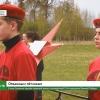 В селе Залазино прошёл памятный митинг, посвященный 74-й годовщине Великой Победы