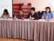 Заседание Координационного совета по культуре и искусству