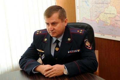 Прием граждан проведет начальник Главного управления региональной безопасности Тверской области Василий Попенко