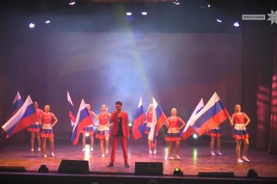 90-летие Лихославльского района: Праздничный концерт