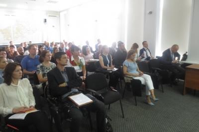 В Управлении Росреестра по Тверской области состоялся семинар для кадастровых инженеров