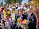 Море улыбок, солнца, цветов и бантов – таким был День знаний в Лихославльском районе
