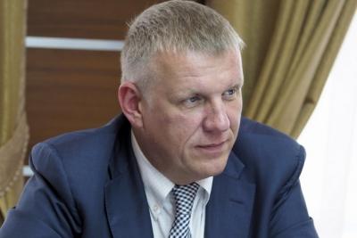 Станислав Петрушенко: «Больше, чем примером, ничем не убедить»