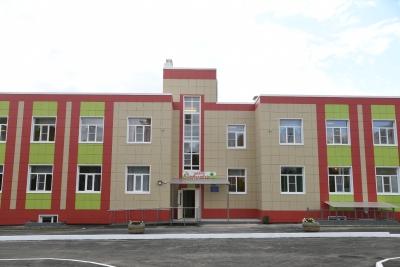 Игорь Руденя: детский сад в Калашниково находится в высокой степени готовности