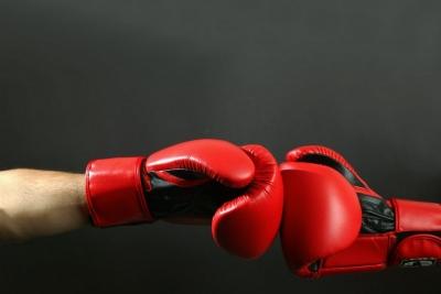 Воспитанник Лихославльской спортивной школы привез «золото» боксерских соревнований