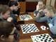 Лихославльские школьники сразились за Кубок района по шашкам