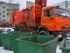С 25 октября на территории города Лихославля вводится новый график вывоза мусора