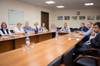 29 ноября состоится заседание второй сессии Собрания депутатов Лихославльского района шестого созыва