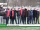 Лихославльские футболисты поделились своими впечатлениями от участия во всероссийском турнире в Москве