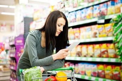 Результаты мониторинга цен на фиксированный набор товаров в муниципальном образовании «Лихославльский район» по состоянию на 19.06.2015