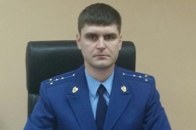 30 сентября состоится прием граждан Тверским межрайонным природоохранным прокурором Д.Е. Плехановым