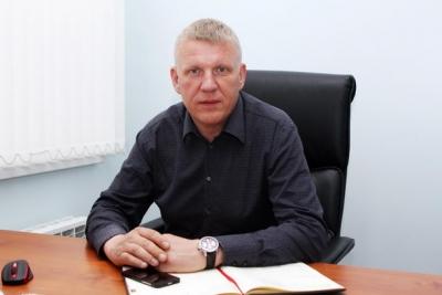 Прием граждан по личным вопросам депутатом Законодательного Собрания Станиславом Петрушенко