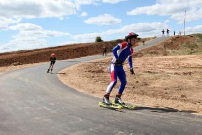 Лыжероллерная трасса в Лихославле – вперед к новым победам